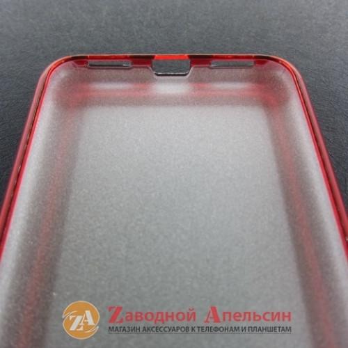 Huawei Y7 2019 (DUB-LX1) чехол блестки Shining Glitter Bling