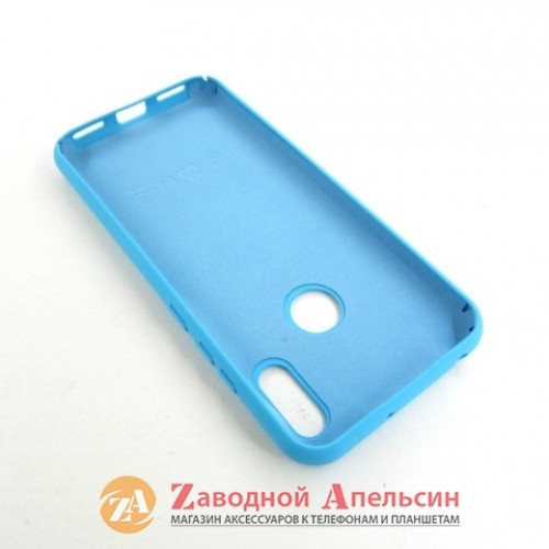 Huawei Y6 2019 honor 8A Y6s (JAT-LX1) чехол Silicone Cover