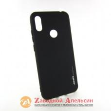 Huawei Y6 2019 honor 8A Y6s (JAT-LX1) Защитный чехол SMtt black