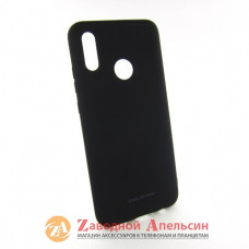 Huawei P Smart 2019 honor 10 lite (HRY-LX1) чехол Jelly Case