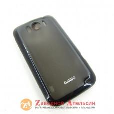 HTC Sensation XL G21 защитный чехол Galilio