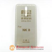 Nokia 8 ультратонкий чехол