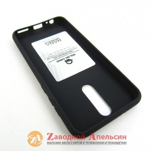Huawei Mate 10 lite (51091YGH) защитный чехол Jelly Case