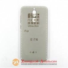 Huawei Mate 10 lite (51091YGH) ультратонкий чехол