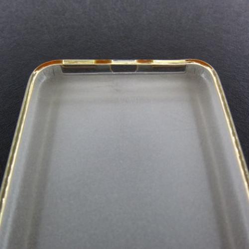 Huawei Y6 2018 (AUM-L41) honor 7C (AUM-L41) чехол блестки shining