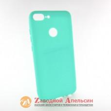 Huawei Honor 9 lite Защитный чехол SMtt mint