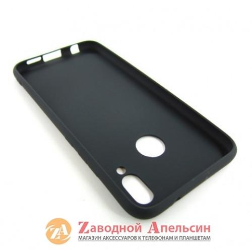 Huawei P20 Lite Защитный чехол soft touch