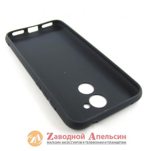Huawei Honor 6A Защитный чехол SMtt black