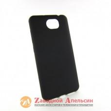 Huawei Y5 II honor 5 защитный чехол soft touch