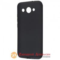 Huawei Y3 2017 CRO-U00 силиконовый чехол soft touch