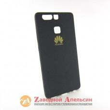 Huawei P9 чехол Cover бархат