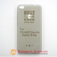 Huawei P8 P9 Lite 2017 PRA-LA1 PRA-LX1 Honor 8 Nova GR3 ультратонкий чехол