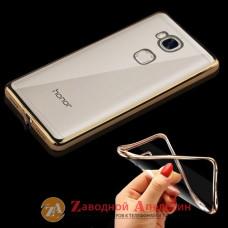 Huawei Honor 5X GR5 чехол Eleсtroplating