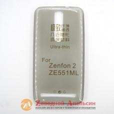Asus Zenfone 2 ZE551ML ультратонкий чехол