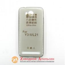Huawei Y3 II Y3-2 Y3II LUA-L21 LUA-U22 LUA-U02 ультратонкий чехол