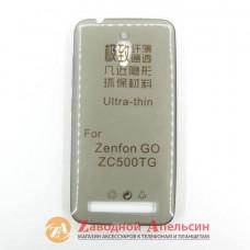 Asus Zenfone GO ZC500TG ультратонкий чехол