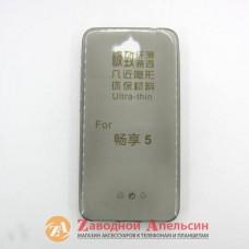Huawei Play 5X Y6 Pro ультратонкий чехол