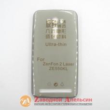 Asus Zenfone 2 Laser ультратонкий чехол
