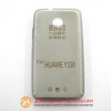 HUAWEI Ascend Y330 ультратонкий чехол