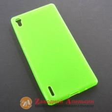 Huawei Ascend P7 защитный чехол Cover