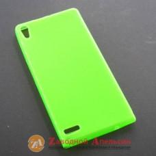 Huawei Ascend P6 защитный чехол Cover