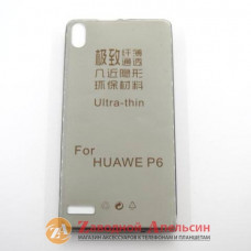 HUAWEI Ascend P6 ультратонкий чехол