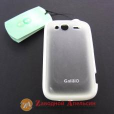 HTC Wildfire S A510e G13 чехол Galilio