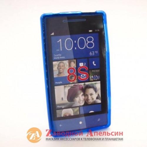 HTC Windows Phone 8S чехол Cover