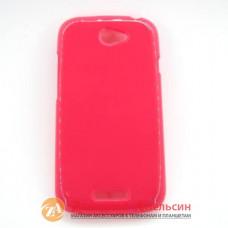 HTC One S Z320e чехол Cover