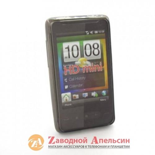 HTC HD mini чехол Cover