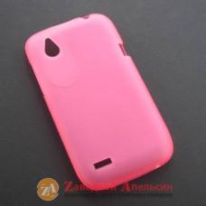 HTC Desire V T328w X T328e чехол Cover