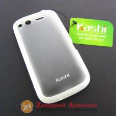 HTC Desire S G12 S510e чехол Kashi