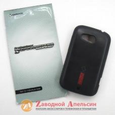 HTC Desire C A320e чехол CAPDASE