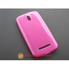 HTC Desire 500 чехол Cover 2