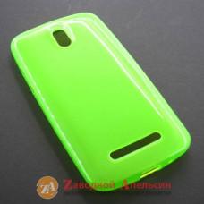 HTC Desire 500 чехол Cover 1