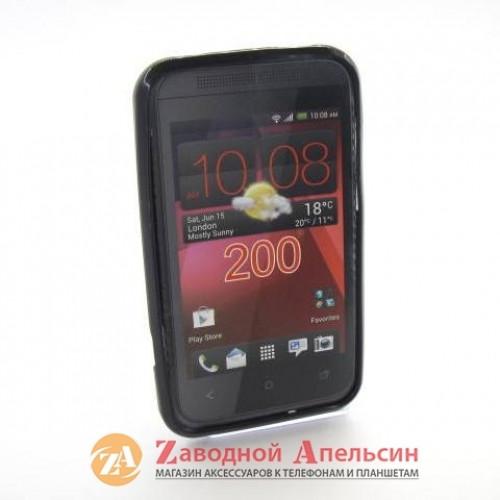 HTC Desire 200 чехол Cover