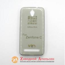 Asus Zenfone C ультратонкий чехол