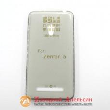 Asus Zenfone 5 ультратонкий чехол