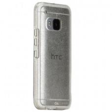 HTC One M9 пластиковый чехол блестки CaseMate