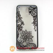 Huawei Mate 10 lite (51091YGH) чехол рисунок Yotoo