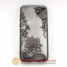 Huawei Y5 2018 honor 7A (DRA-L21) чехол рисунок Yotoo
