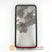 Meizu M5 чехол рисунок yotoo