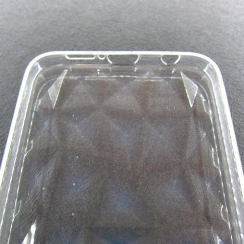 Huawei P20 Lite (ANE-LX1) прозрачный чехол 3D Prism Case