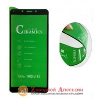 Гибкое стекло Xiaomi Redmi 6 6A Ceramics