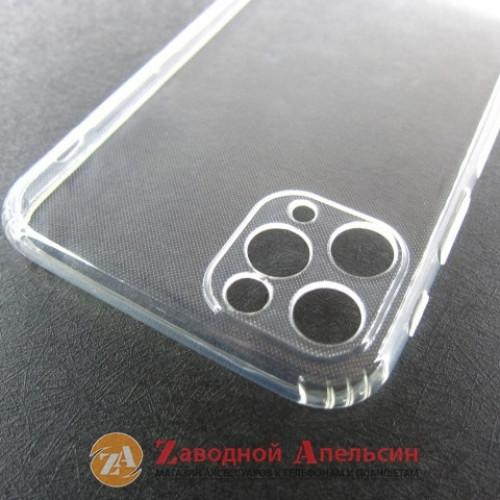 Apple Iphone 11 pro max прозрачный чехол Wear it