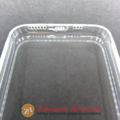 Apple Iphone 11 pro прозрачный чехол Wear it